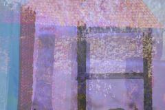 Superimposed, Thornham harbour