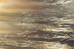 Towards sunset, Heacham