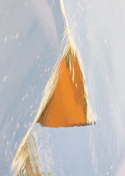 orange-boat-abstract
